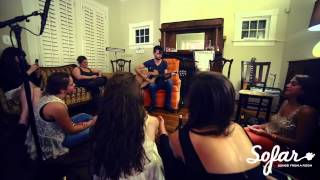 Watch Levi Weaver Good Medicine video
