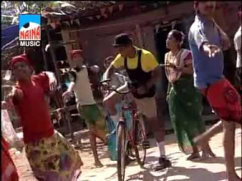 Vahinichya Darashi Gaadi Kunachi Marathi Dj Song video