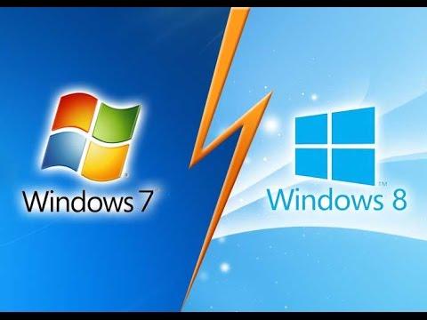Cách hiển thị các hệ điều hành Windows khi cài song song | Cách hiển thị các hệ điều hành Windows khi cài song song