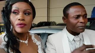 Mariage de Maître NGOMA et BLANDINE NGOMA
