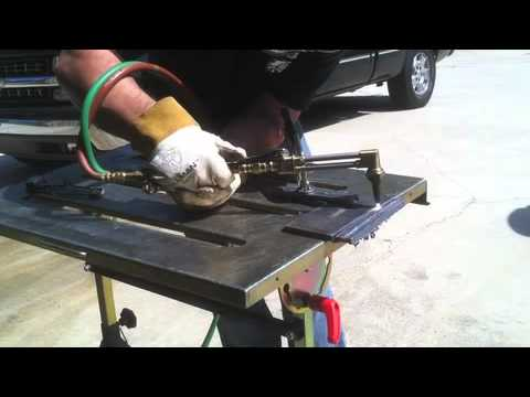 3g Mig Welding Certification Test