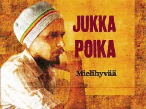 Jukka Poika - Kylmasta Lampimaan