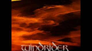 Watch Windrider By The Light Of Two Trees video