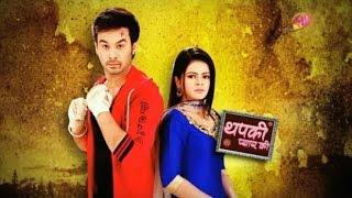 Thapki Episode 59 ANTV Hari Ini Jumat 16 September 2016
