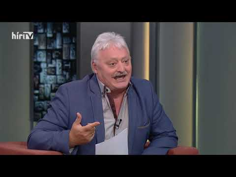 Sajtóklub (2019-08-05) - HÍR TV
