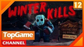 [Topgame] Top 10 game offline mobile cấu hình thấp hay mới ra mắt 2018 | Phần 2