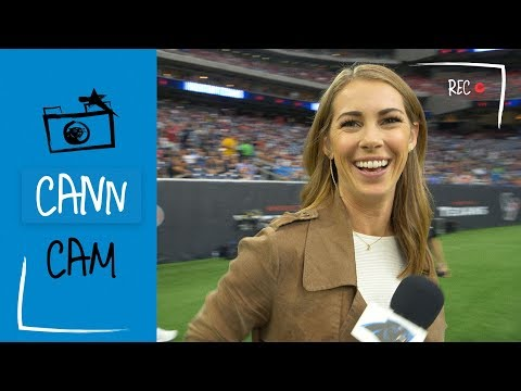 Cann Cam: Road Win in Houston