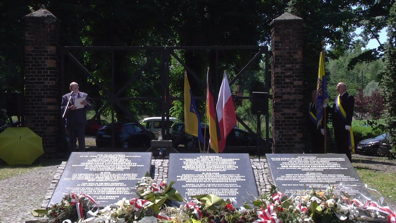 Dzień Pamięci Ofiar Obozu Zgoda