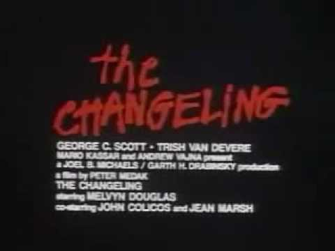 The Changeling Trailer 1980