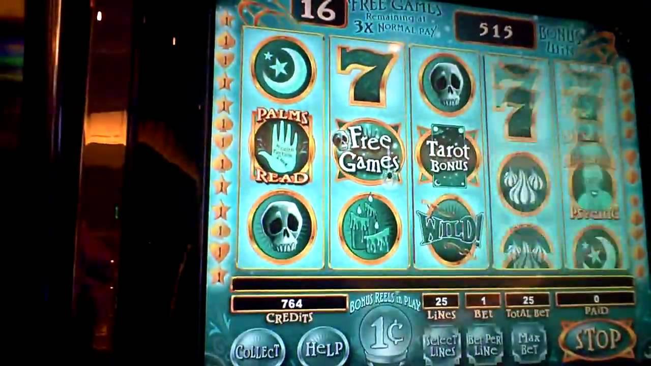 ms clara t slot machine