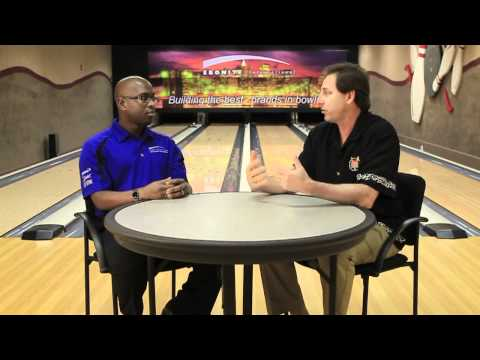 Kegel creates 'Navigation Patterns' | TotalBowling