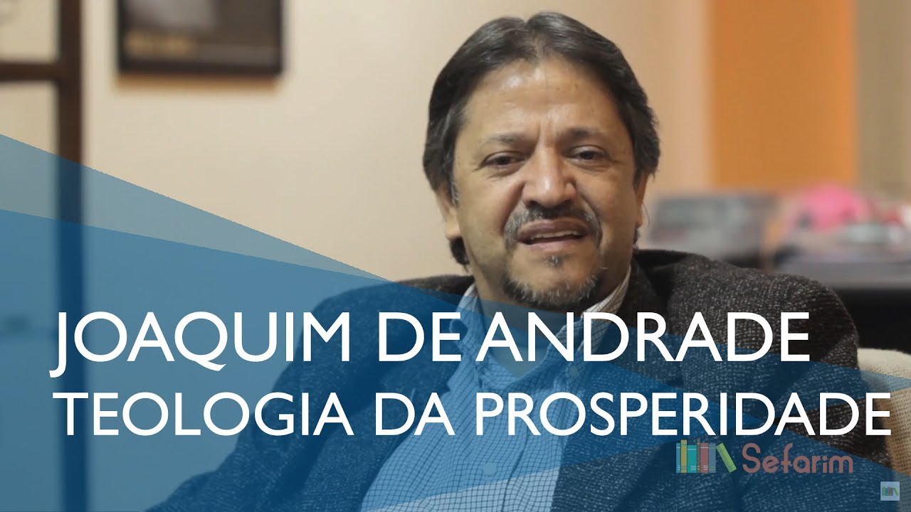A história do VCC, Joaquim de Andrade comenta