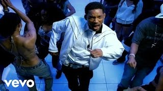 Клип Will Smith - Party Starter