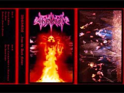 Ahriman - The Ancient Empire - Hungarian Black Metal