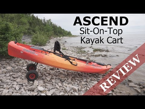 Kayak Cart Review