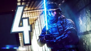 Battlefield 4 Random Moments #98 (Trying To Be A Good Teammate!)