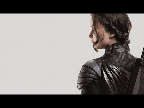 Misc Soundtrack - The Hunger Games Theme