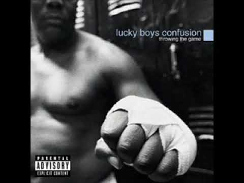 Lucky Boys Confusion - Saturday Night