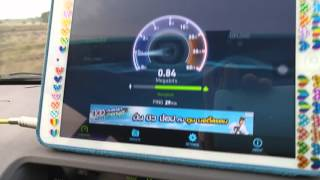 [Review] รีวิว : ทดสอบความเร็ว Sim Penguin เพนกวิน ขณะขับรถจากโคราชไปขอนแก่น | Picky2Review EP.5