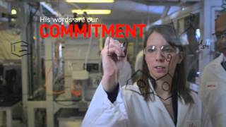 Eli Lilly and Company Video