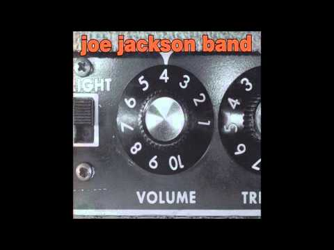 Joe Jackson - Take It Like A Man