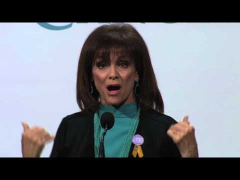Valerie Harper - Mass General's the one hundred 2014