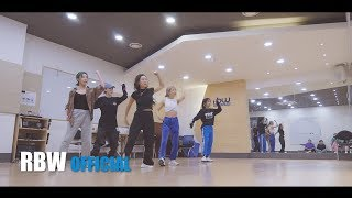 [Special] 'HIP' Choreography Practice Film #2