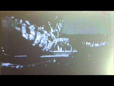 Akira Ifukube - Godzilla City Attack