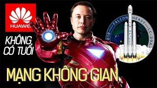 Công nghệ này của Mỹ sẽ khiến 5G của Huawei trở thành ĐỒ CỔ
