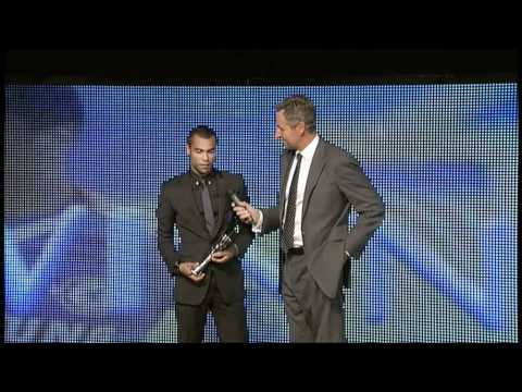 Chelsea FC – Players' Player of the Year 2011