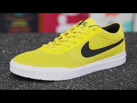 Nike SB Brian Anderson Bruin Hyperfeel Review - CCS.com
