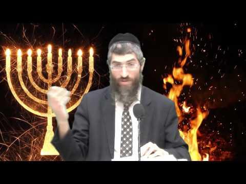 שערים - הרב יצחק יוסף HD
