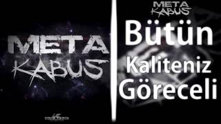 Meta-Kabus (Lyric Video) 2015