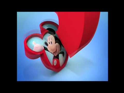 Disney Junior Wake Up!! Wake Up!!