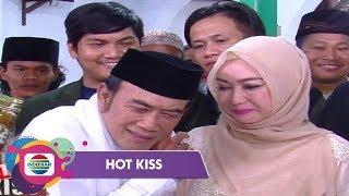 Download Lagu Ricca Rachim Mendapat Kejutan Spesial dari Rhoma Irama - Hot Kiss Gratis STAFABAND