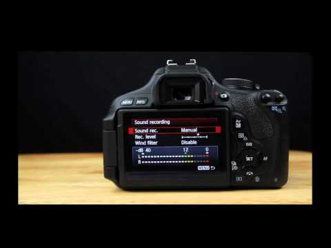 Canon EOS 600D / Rebel T3i Or 600d Review Why I Think Its Better Than The T2I Or 550D