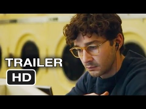 The Company You Keep Official Trailer #1 (2012) - Robert Redford, Shia LaBeouf Movie HD