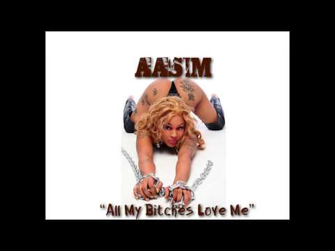 All My Bitches Love Me video