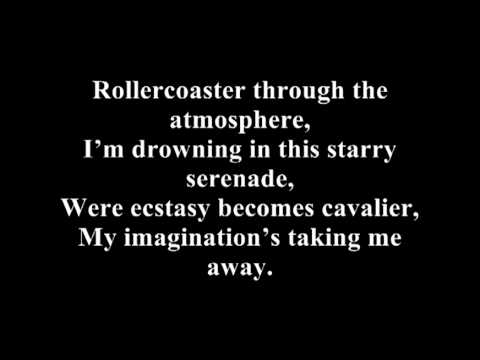 Owl City - alligator Sky Lyrics video