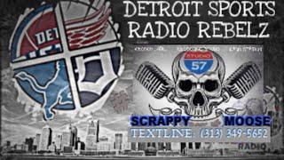 Detroit Sports Radio Rebelz