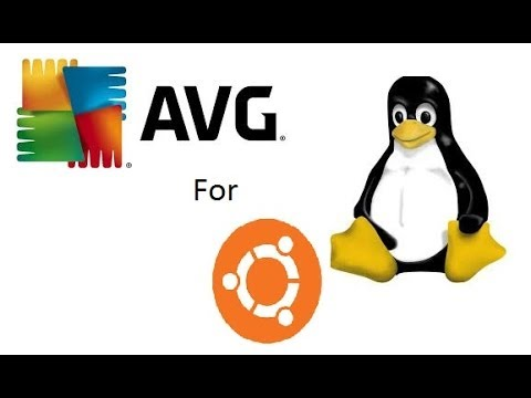 install avg antivirus in ubuntu (12.04 , 12.10)