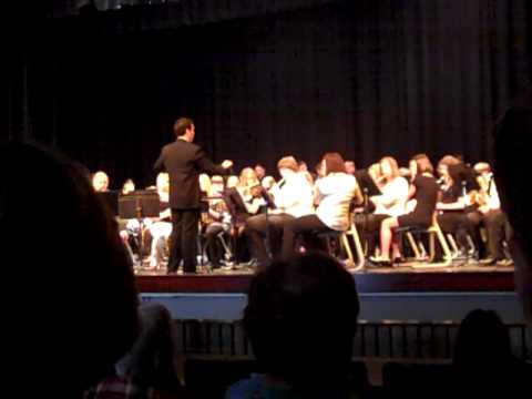 Concert Band 2-7-10