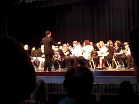 Concert Band 2-7-10