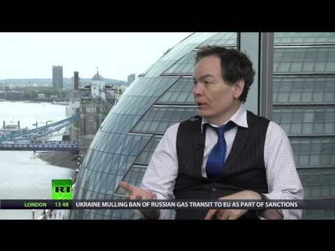 Keiser Report: BananaRepublicazation (E638)