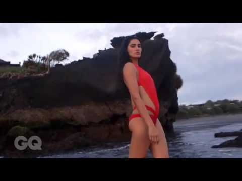 Hot Sexy Nargis Fakhri Turns Up The Heat video
