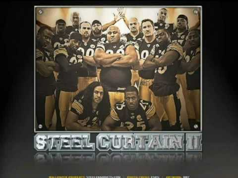 Black And Yellow Steelers Remix Lyrics. Steelers SUPERBOWL Renegade-