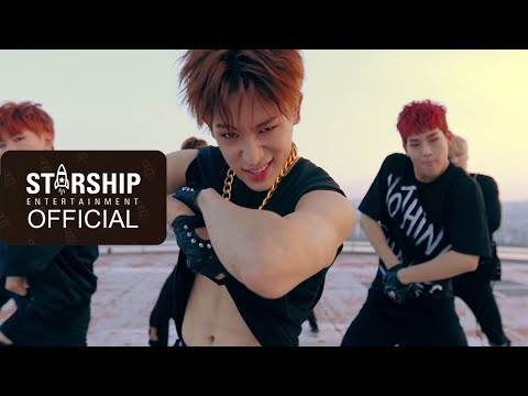 Download Special Clip 몬스타엑스 MONSTAX - 히어로 HERO Rooftop Ver. Mp4 baru