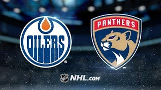 Russell's 3rd period strike hands Oilers 4-3 win