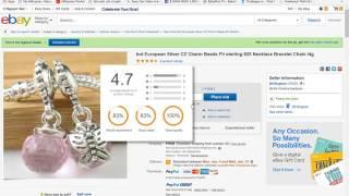 Hướng dẫn kiếm feedback an toàn cho account ebay mới nhất tháng 5   2017