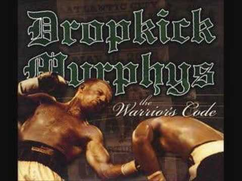 Dropkick Murphys - Fortunes of War
